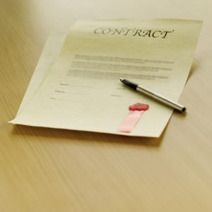 Long Island business contract lawyer